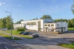 Folkets hus i Skutskär